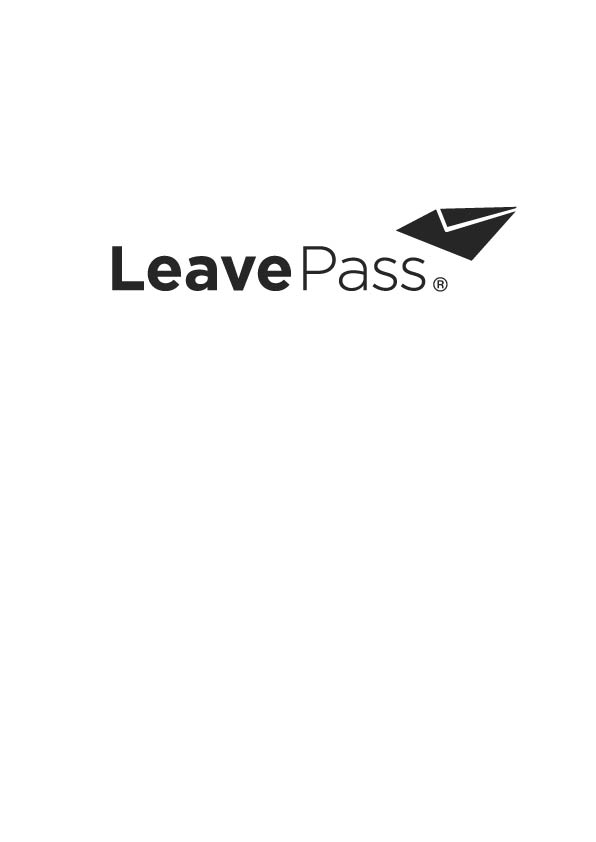 Leave Pass Defies Gravity